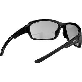 Alpina Lyron VL Glasses black